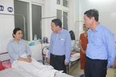 Đề nghị Công an vào cuộc vụ điều dưỡng bị đánh ở Trung tâm y tế
