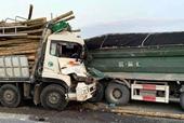 Đã rõ danh tính nạn nhân trong vụ tai nạn kinh hoàng trên cầu Thanh Trì