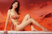 Á hậu Hong Kong từ bỏ showbiz vì bị ép tiếp khách