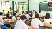 34 thí sinh vi phạm quy chế thi trong ngày đầu tiên
