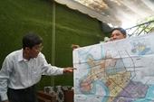 Chủ tịch UBND TP HCM nói gì về kết luận thanh tra khu đô thị Thủ Thiêm