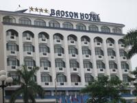 Sắp mở phiên tòa xử vụ Cty Bảo Sơn khởi kiện quyết định của Cục thuế Hà Nội