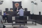 Nam sinh y khoa 3 lần giành giải thi học sinh giỏi bị kết án vì yêu trẻ con