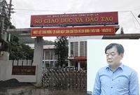 Hủy quyết định nghỉ hưu của Giám đốc Sở GD-ĐT Sơn La