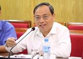 Thứ trưởng Bộ Kế hoạch và Đầu tư nghỉ hưu