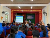 VKSND TP Hà Tĩnh sinh hoạt chuyên đề, đấu tranh với tội phạm ma túy