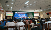 VKSND huyện Phù Mỹ đoạt giải ba cuộc thi Công đoàn Việt Nam - niềm tin người lao động