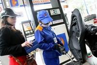 Giá xăng quay đầu tăng giá từ chiều nay