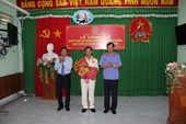 VKSND tỉnh Vĩnh Long có tân Phó viện trưởng
