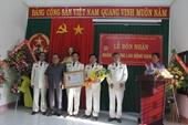 VKSND tỉnh Đắk Nông đón nhận Huân chương Lao động hạng Nhì