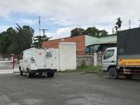 Tài xế xe tải bị thùng container bay đến đè chết tức tưởi trong Công ty A -One