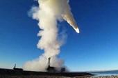Nga phóng tên lửa diệt mục tiêu 500 km sát nơi Mỹ và NATO đang tập trận