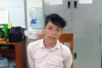 Cuồng ghen đâm bạn gái 9 nhát rồi đăng ảnh dao dính máu lên Facebook