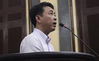 Truy tố cựu Tổng giám đốc VN Pharma đến khung tử hình