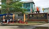UBND TP Đà Nẵng bị 3 doanh nghiệp kiện cùng một lúc