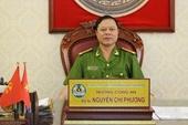 """Diễn biến mới nhất về vụ Trưởng công an TP Thanh Hoá """"Nhận hối lộ"""" và """" Trộm cắp tài sản"""""""