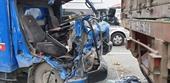 Danh tính nạn nhân tử vong trong vụ tai nạn trên cầu vượt Mai Dịch