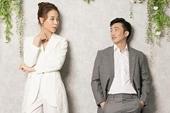 Lộ thiệp cưới và yêu cầu đặc biệt khi tham dự hôn lễ Quốc Cường - Đàm Thu Trang