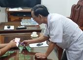 Diễn biến mới vụ bác sĩ kéo đứt đầu trẻ ở Hà Tĩnh Công an vào cuộc điều tra