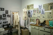 Độc đáo triển lãm thời trang đầu tiên tại Việt Nam