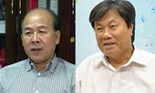 Kỷ luật nguyên Phó Chủ nhiệm Văn phòng Chính phủ và Thứ trưởng Bộ GTVT