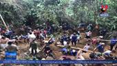 Thực hư thông tin đào được đá quý giá 5 tỷ đồng ở Yên Bái