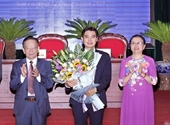 Phê chuẩn kết quả bầu, miễn nhiệm chức vụ Chủ tịch UBND tỉnh Sơn La