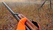HY HỮU Đeo súng đi săn, một người bị súng cướp cò nguy kịch