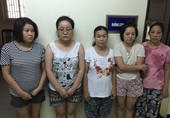 Phát hiện thủ đoạn lừa đảo ngân hàng cực độc ở Hà Nội