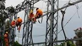 EVN SPC đã đảm bảo cung cấp điện an toàn và liên tục cho khách hàng trong 6 tháng đầu năm 2019