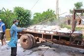 Phát hiện thêm một ổ dịch tả lợn châu Phi ở Đắk Lắk