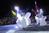 Điều gì khiến Lễ hội Carnival đường phố DIFF 2019 hấp dẫn khán giả đến thế