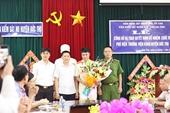 VKSND huyện Đức Thọ có tân Phó Viện trưởng
