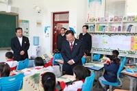 Trung Quốc đưa KSV về làm phó hiệu trưởng các trường học
