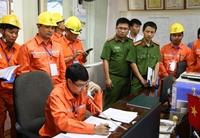 Những giải pháp nhằm nâng cao hiệu quả công tác an toàn lao động tại EVNNPC