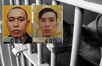 """Khởi tố vụ án cán bộ trại giam Bình Thuận để Huy """"Nấm độc"""" trốn trại"""