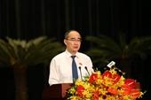 TP Hồ Chí Minh lần đầu tiên họp HĐND không sử dụng văn bản giấy