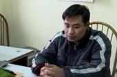 """Truy tố """"yêu râu xanh"""" xâm hại bé gái 9 tuổi trong vườn chuối ở Hà Nội"""