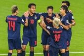 Thái Lan đứng trước nguy cơ bị tước quyền đăng cai VCK U23 châu Á 2020