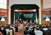 Họp HĐND Thanh Hóa Bí thư Trịnh Văn Chiến cắt trả lời và phê bình Giám đốc Sở TN-MT