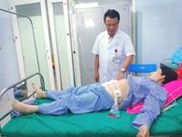 Cứu sống sản phụ bị vỡ tử cung và khuyến cáo đối với phụ nữ mang thai