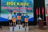 Phó Viện trưởng VKSND quận Hoàn Kiếm và bộ sưu tập giải thưởng khủng