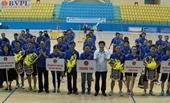 Khai mạc Giải thể dục thể thao VKSND Thừa Thiên - Huế năm 2019