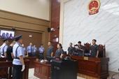 Tuyên án tử hình kẻ mâu thuẫn với vợ, lái xe tông thương vong 26 giáo viên, học sinh