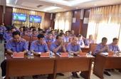 VKSND Cấp cao tại TP HCM sơ kết công tác 6 tháng đầu năm 2019