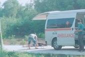 Nữ chủ nhà chém chết kẻ đột nhập sát hại chồng ở Long An là phòng vệ chính đáng