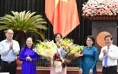 Bầu tân Phó Chủ tịch HĐND TPHCM, Phó Chủ tịch UBND tỉnh Tiền Giang