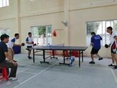 Giải thể thao ngành KSND lần thứ 9 Hà Tĩnh quyết tâm để lại ấn tượng
