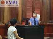 Đề nghị tăng hình phạt đối với bị cáo nhận 1 tỷ để tổ chức chém bác sỹ Chiêm Quốc Thái