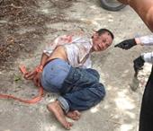 Chủ hiệu cầm đồ ở Nam Định bị cứa cổ vì… đòi tiền lãi